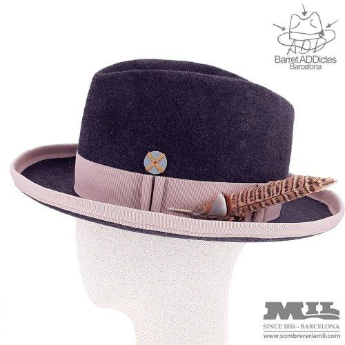 J. Homburg Hat