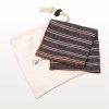 Rodney Stripe Bow Tie