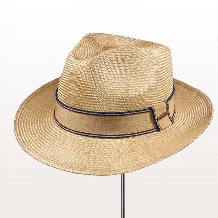 Sombrero Stetson Straw