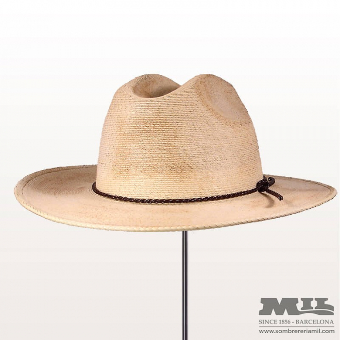 Vazquez Cowboy Hat