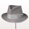 Sombrero J. Depp Mil Gris