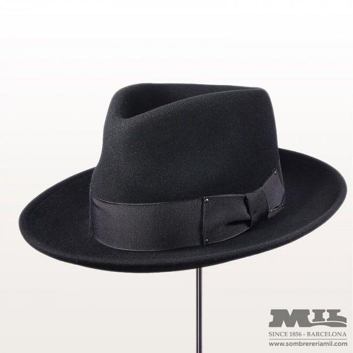 Sombrero Fedora Bailey