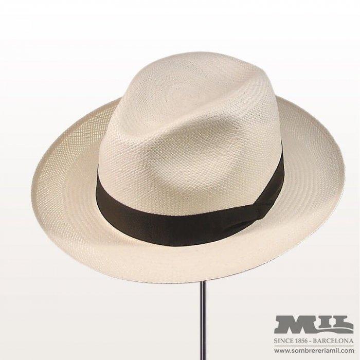 Los mejores sombreros en el Centenario de Sombrerería Mil. 70aed349fc7