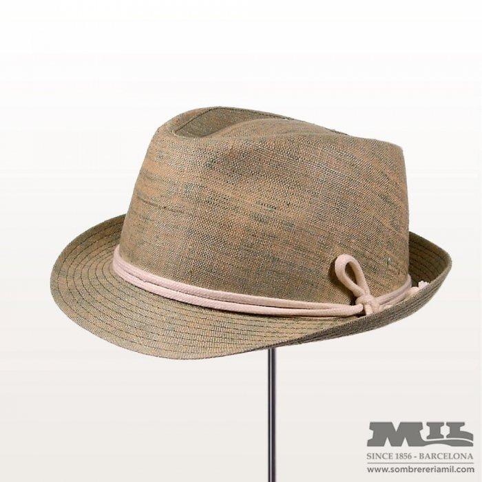 Sombrero Vintage Cordino