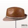 Sombrero Vintage Raffia