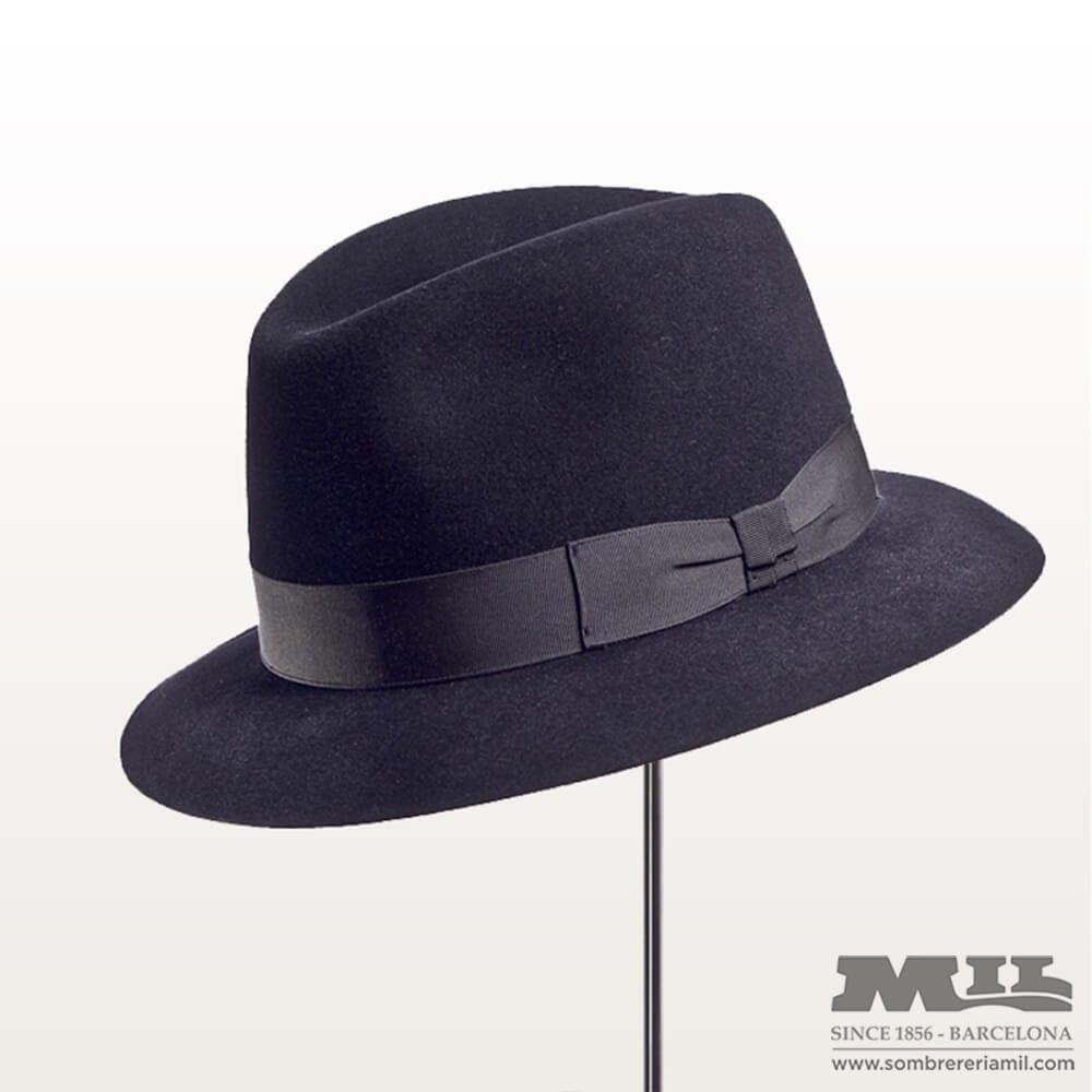 El sombrero de José Luis Figuereo