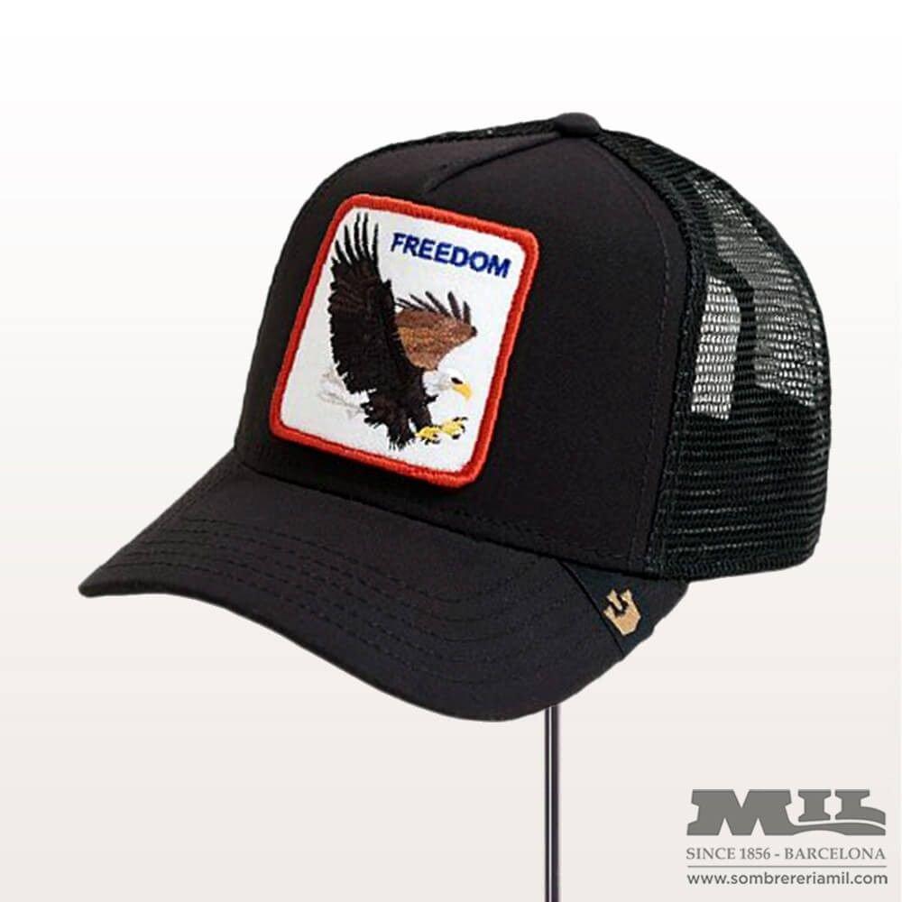 Goorin Freedom Cap