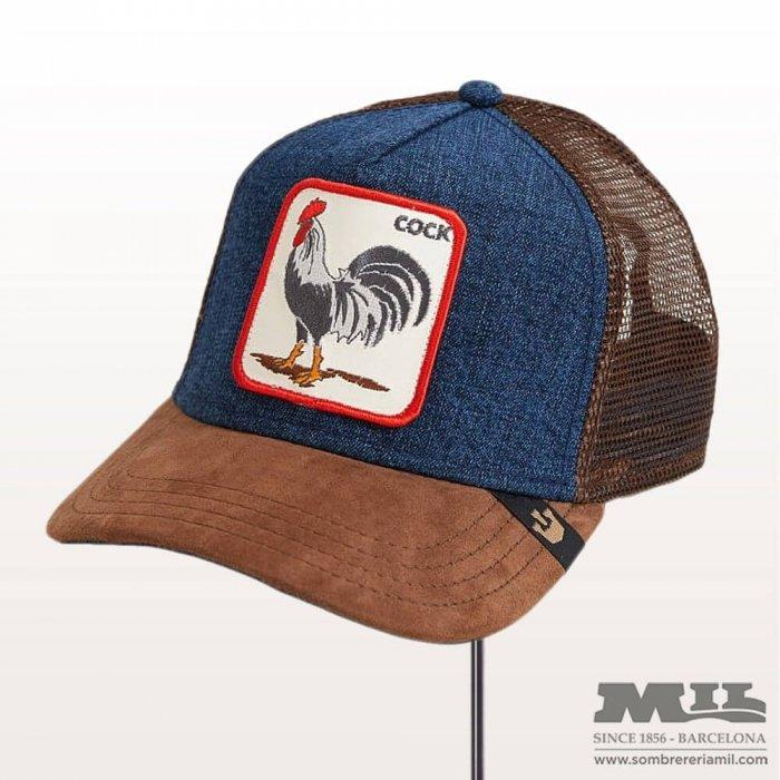 Goorin Big Strut Cap