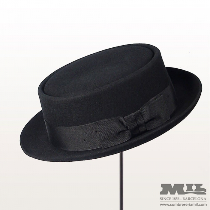 Sombrero Pork Pie Heisenberg