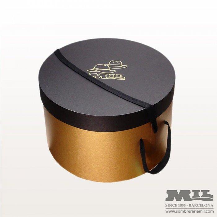 Caja para sombreros 34 cm