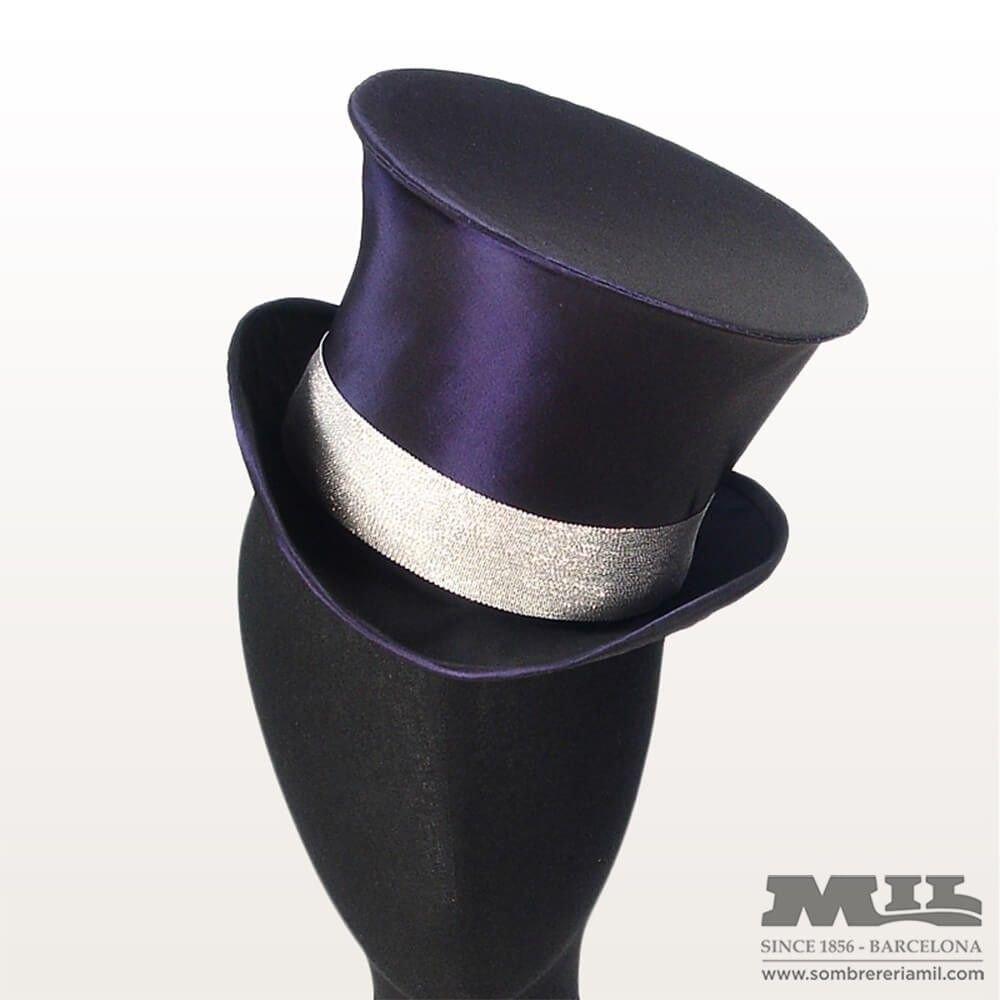 Top Hat Mini Moulin Rouge