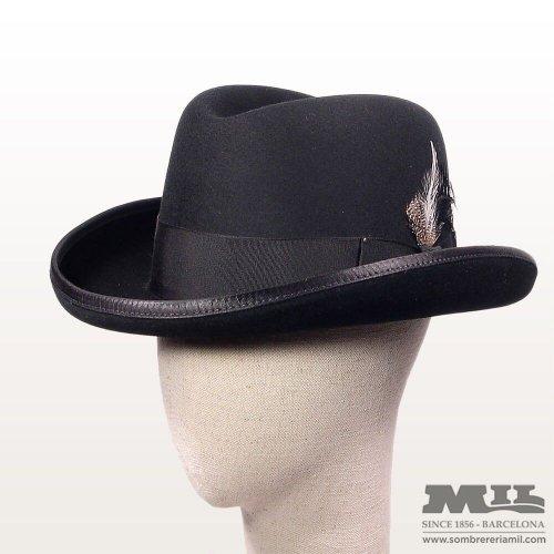 Sombrero Homburg Godfather