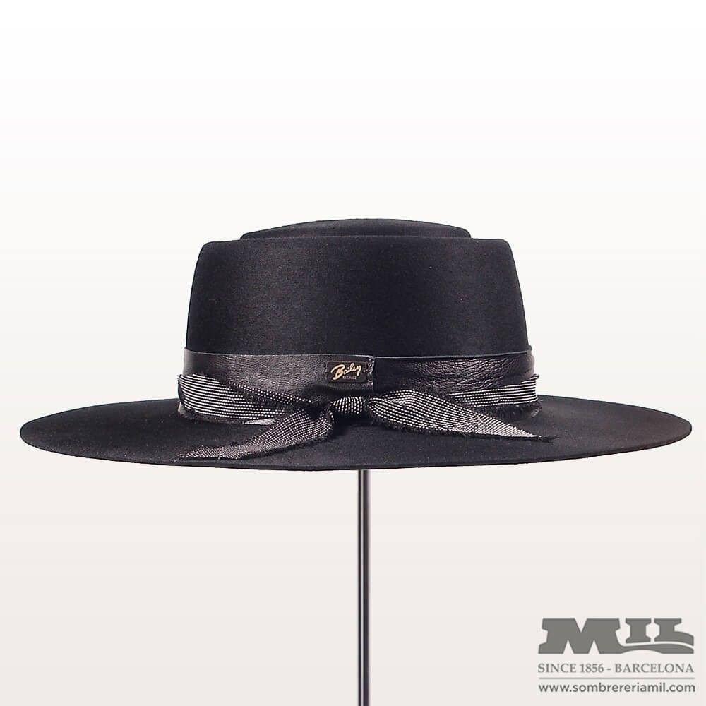 Brunner Hat