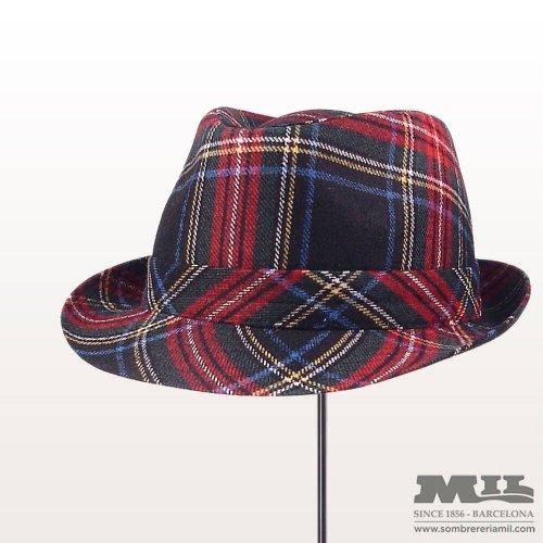 barret vintage escocès
