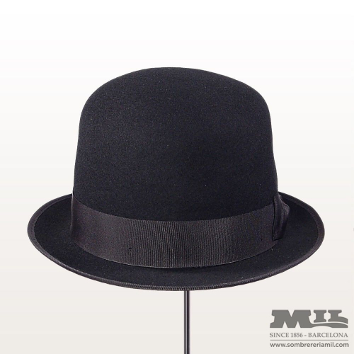 bowler hat hardy