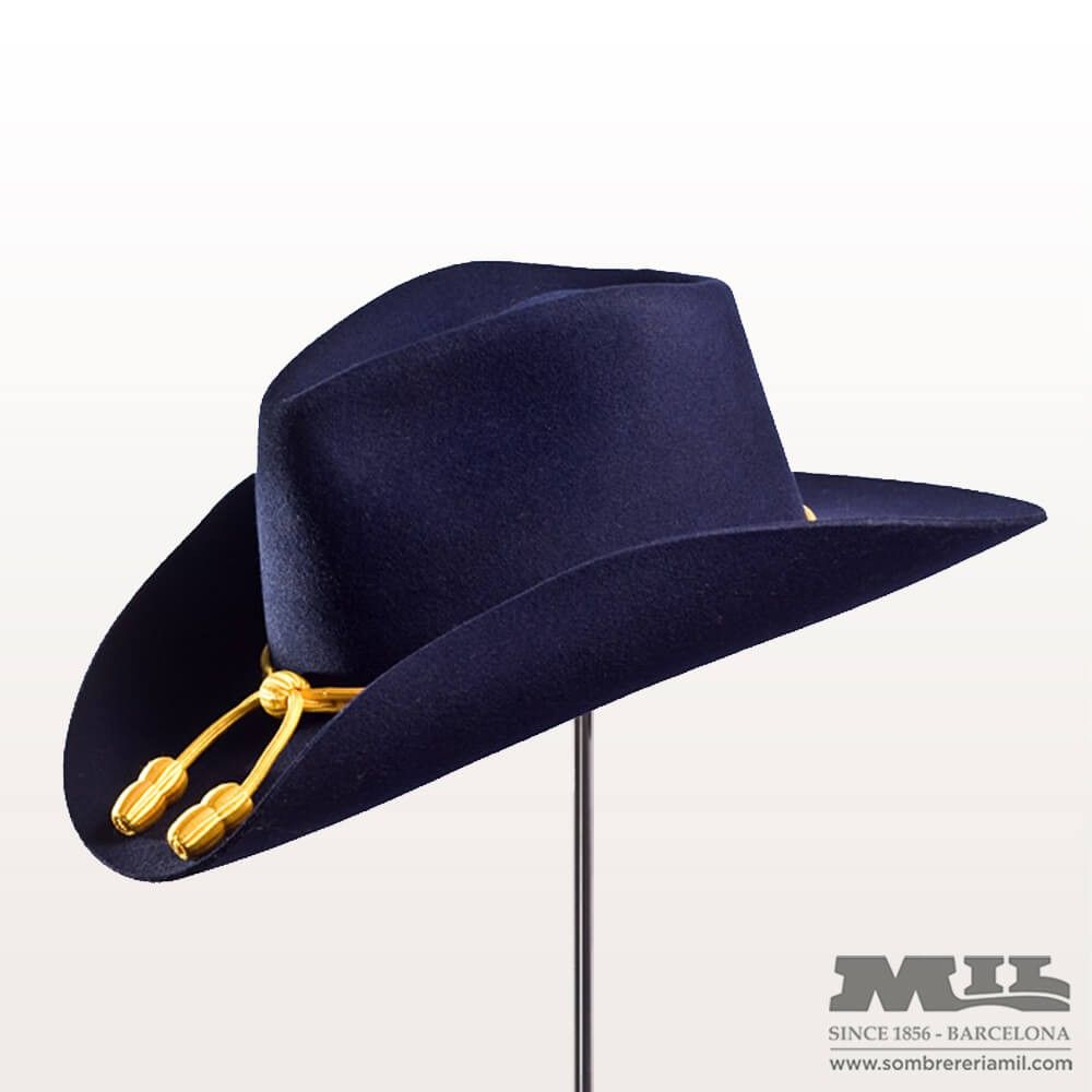 Sombrero Cowboy calvary