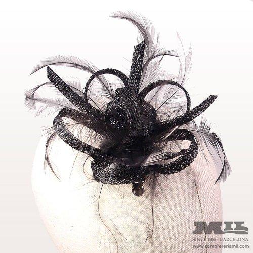 Daisy Headdress