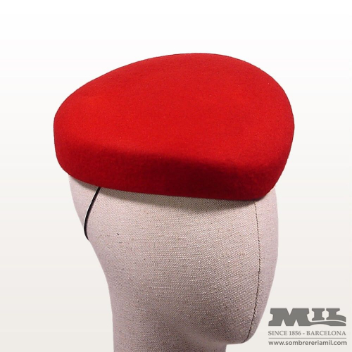 stewardess cap