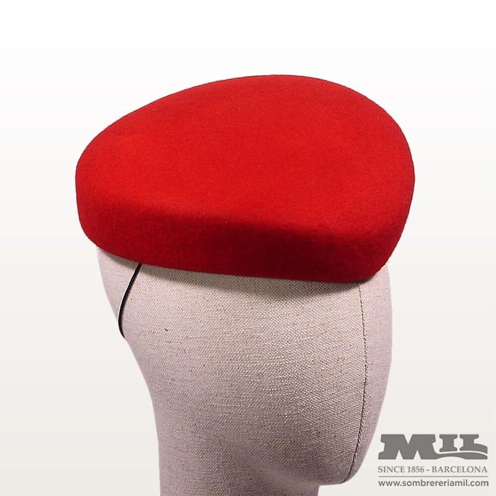 stewardess cap