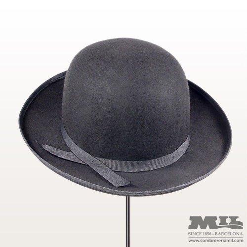 Johnny D. winter hat