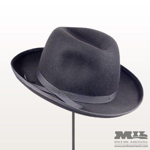 sombrero de invierno Johnny D.