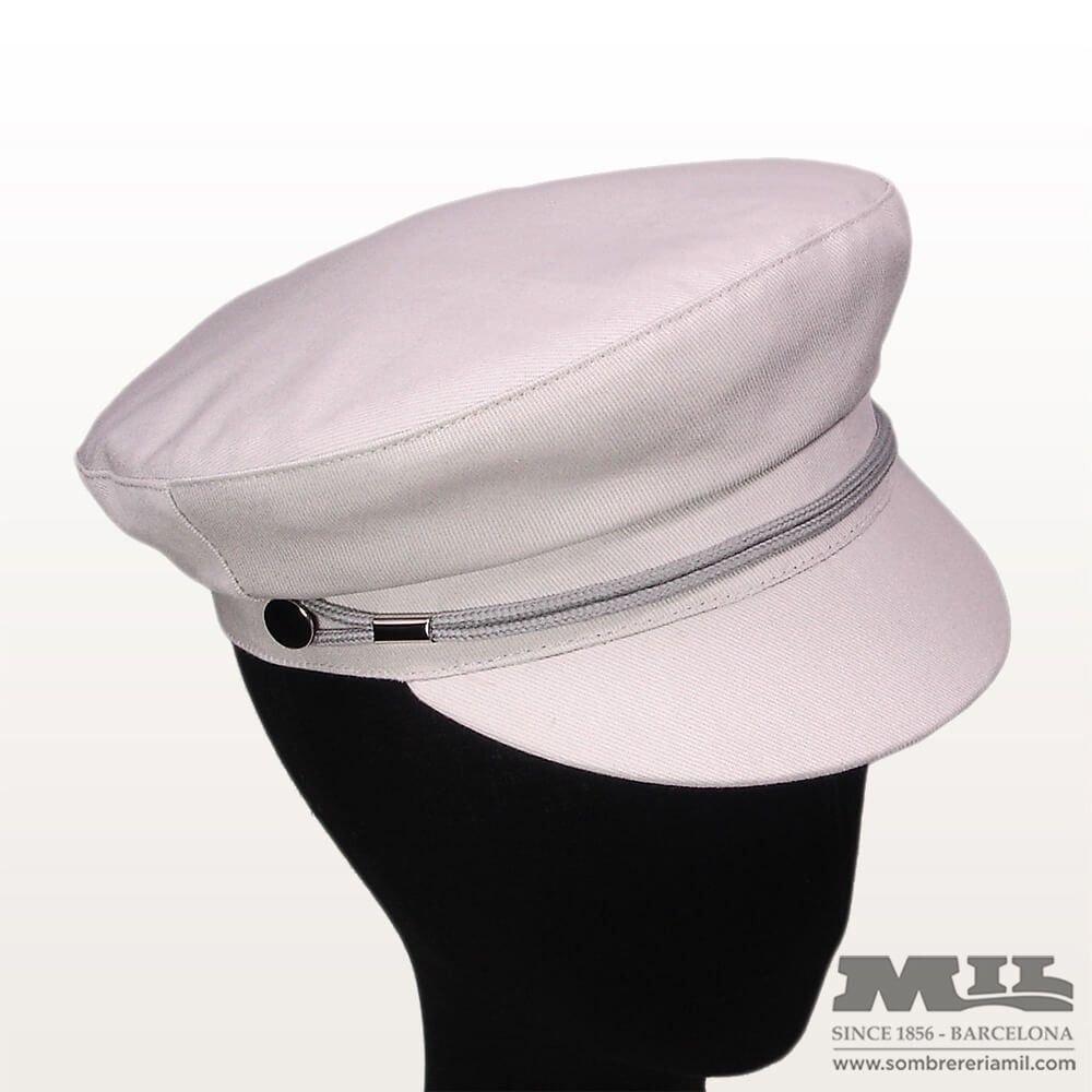 Gorra marinera Lisa