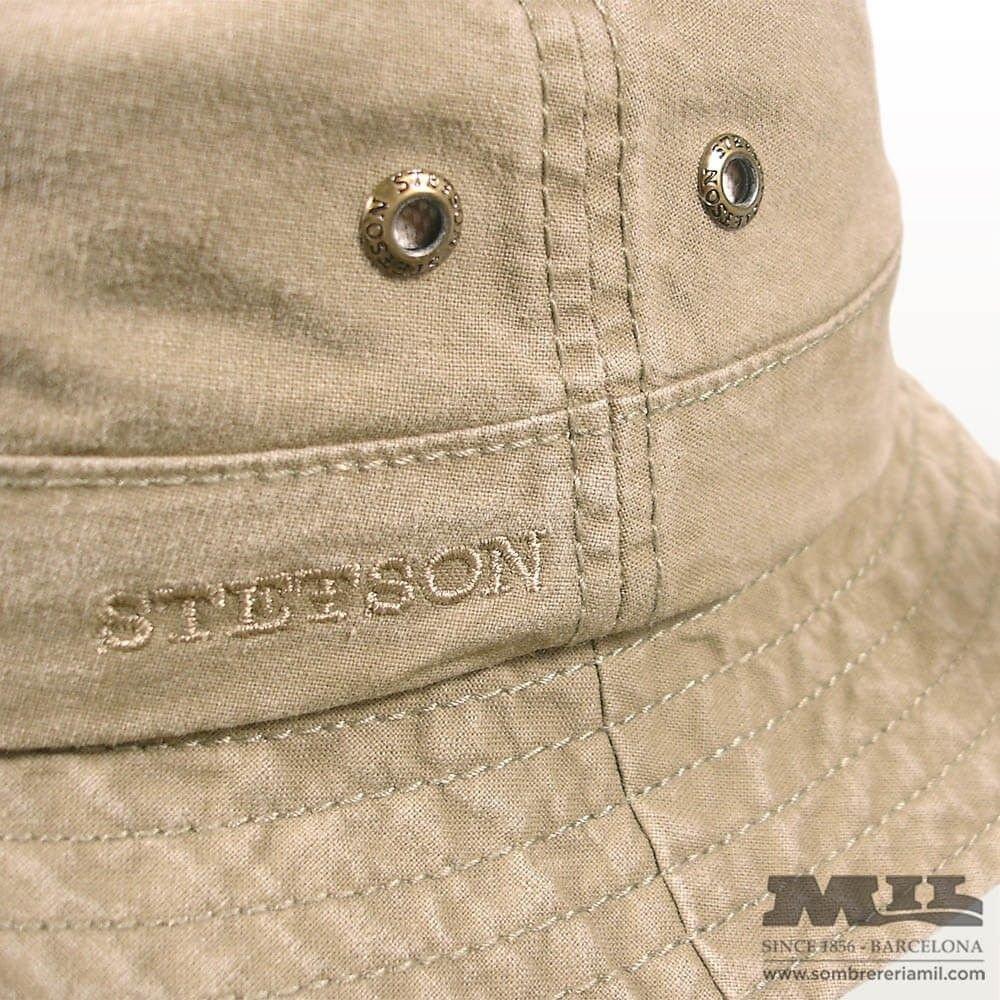 Sombrero Stetson Organic