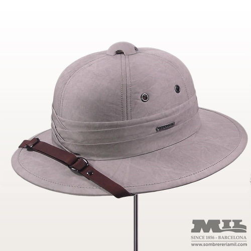 Salacot Stetson Hat