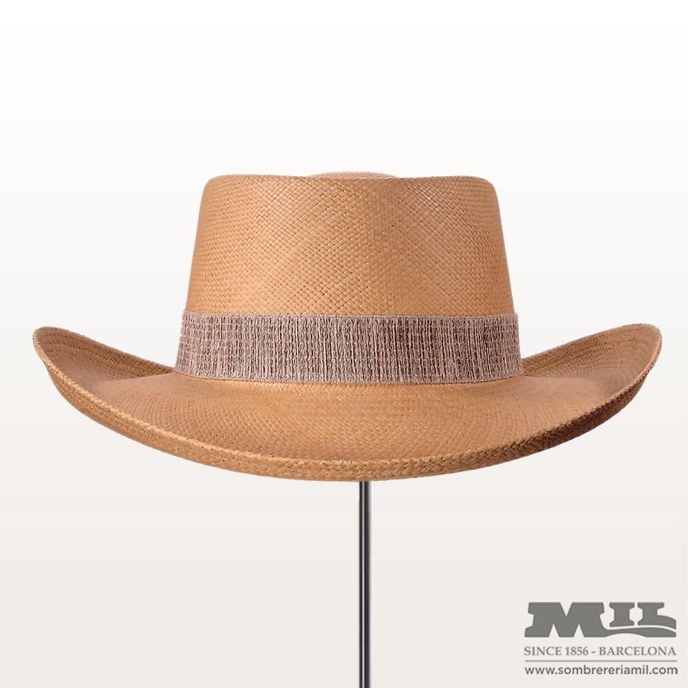 Sombrero Panamá Kivu