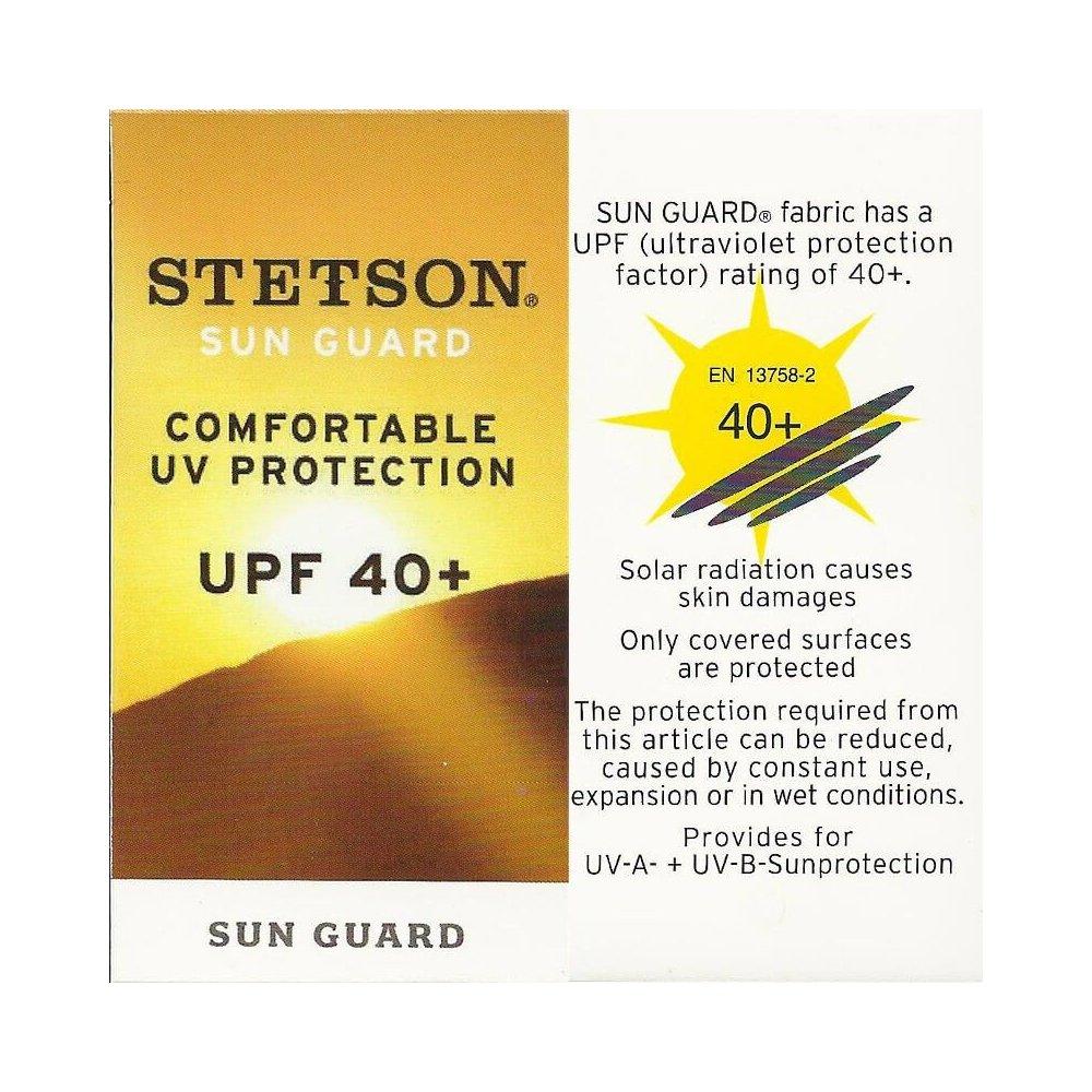 Stetson Pure Linen Cap