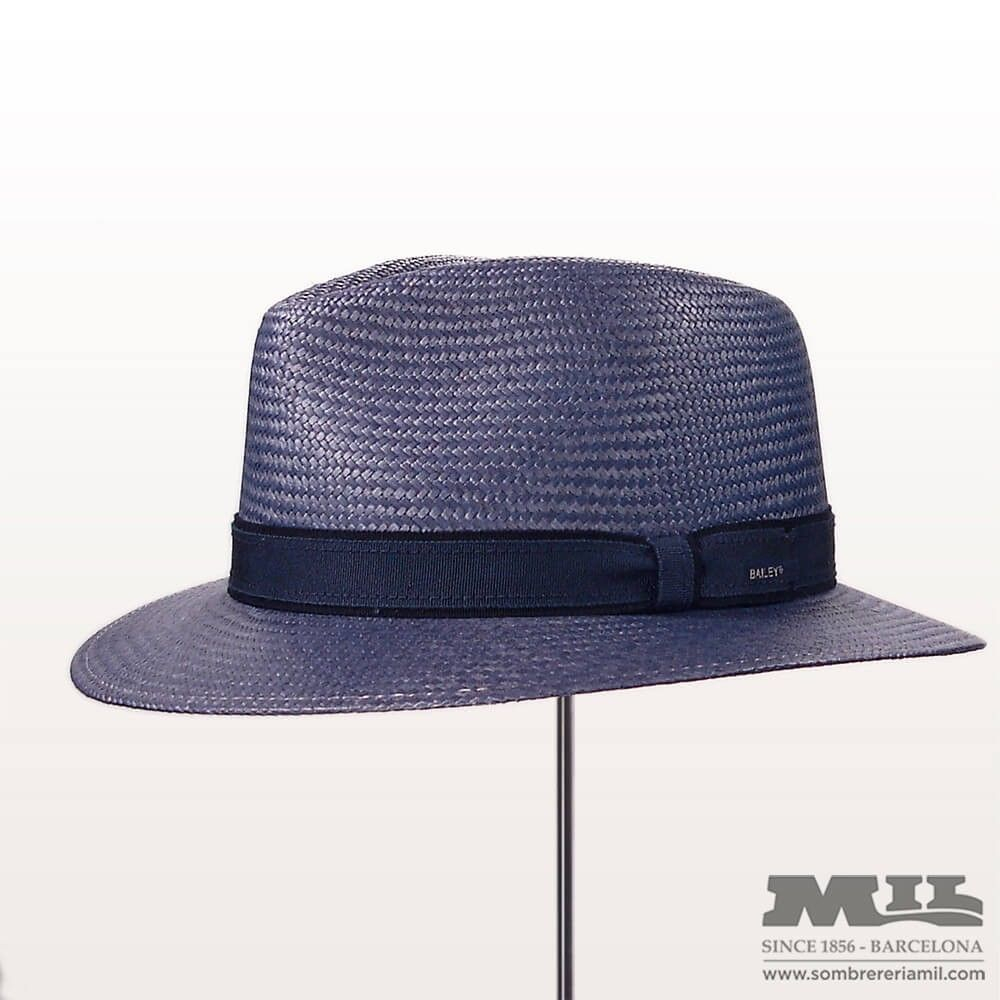 Sombrero Panamá Brooks