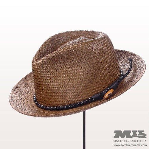 Sombrero Panamá Collonade