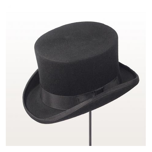 Christy's Top Hat