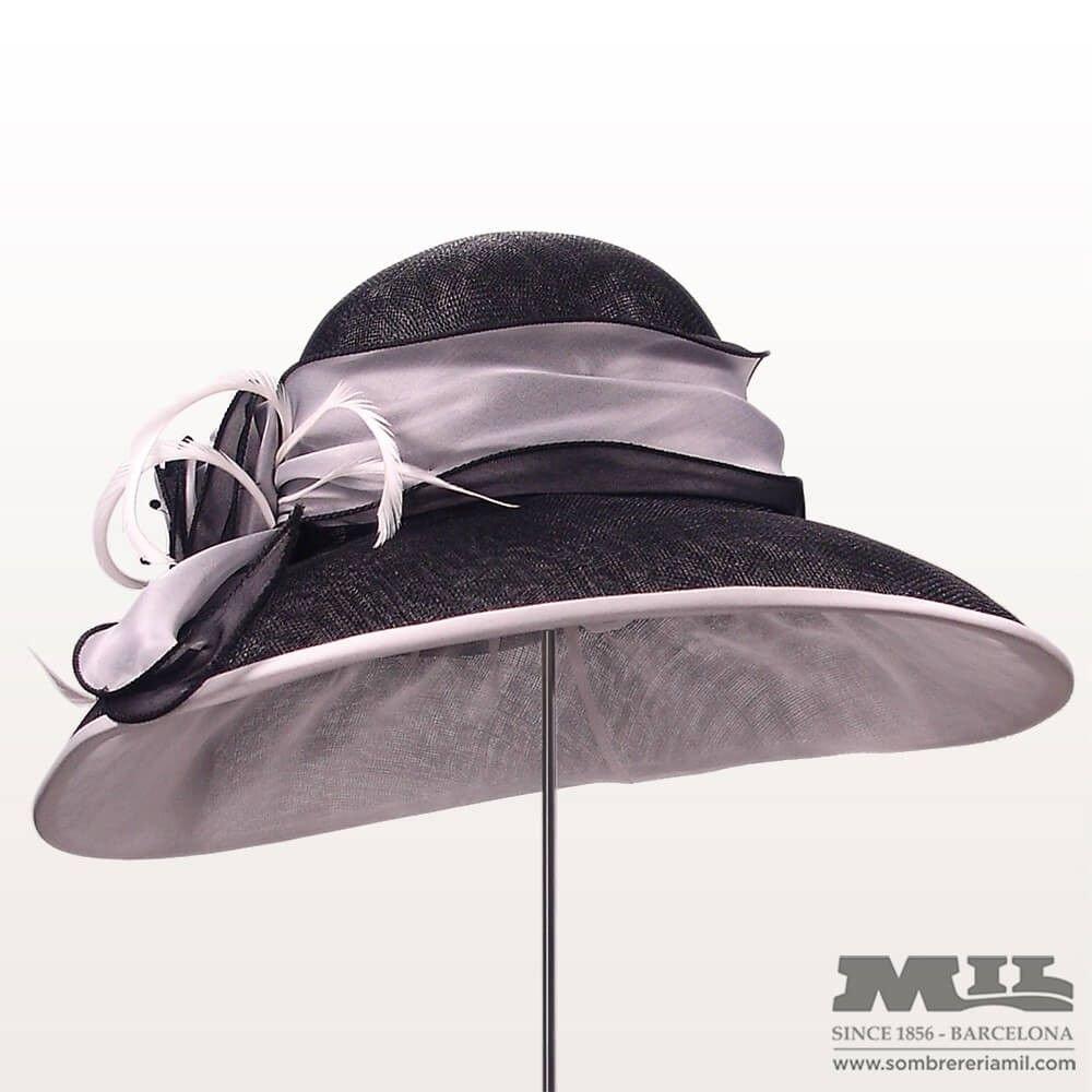 Pamela Rose Hat