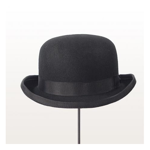 Sombrero Christy's Bowler Hat