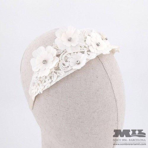 Headress for wedding Crown
