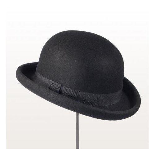 Sombrero bombín