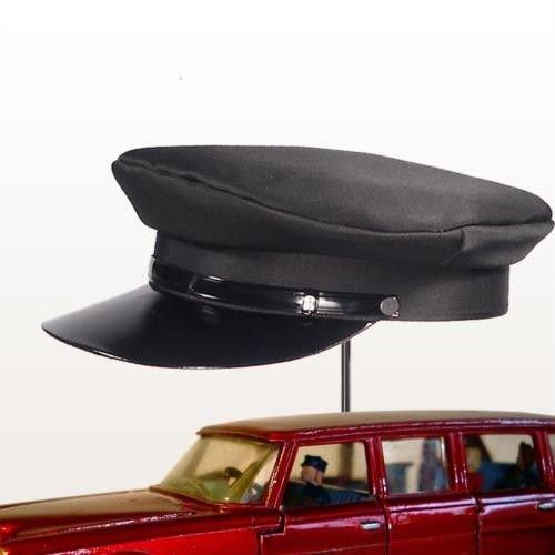Gorra clásica de Chofer