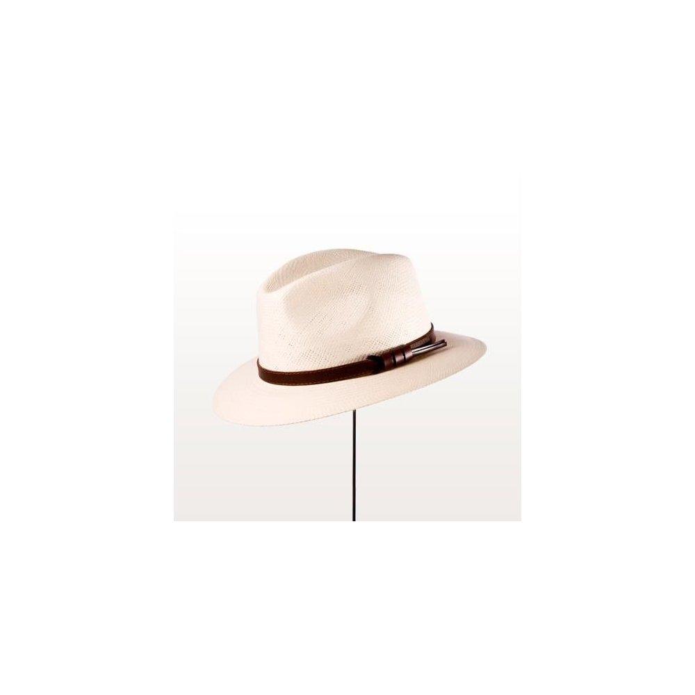 Sombrero Panama deportivo