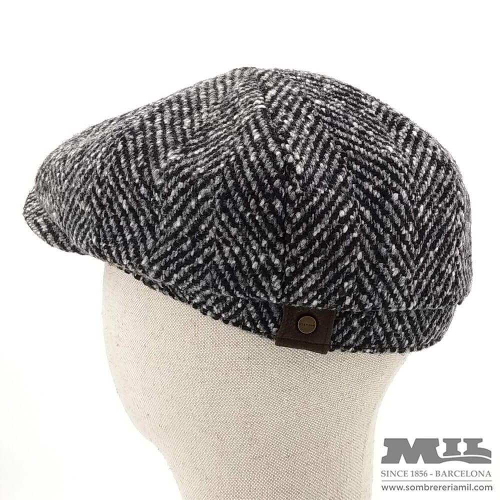 Gorra hatteras fishbone
