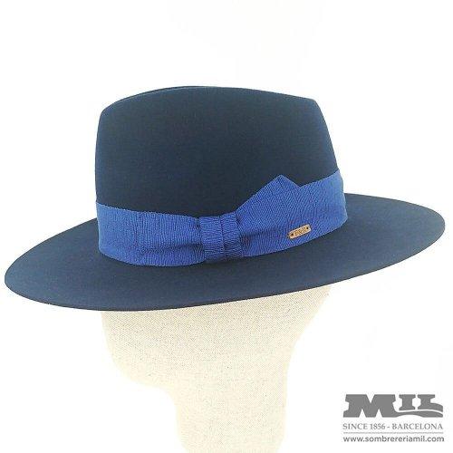 Oceanic Fedora Hat