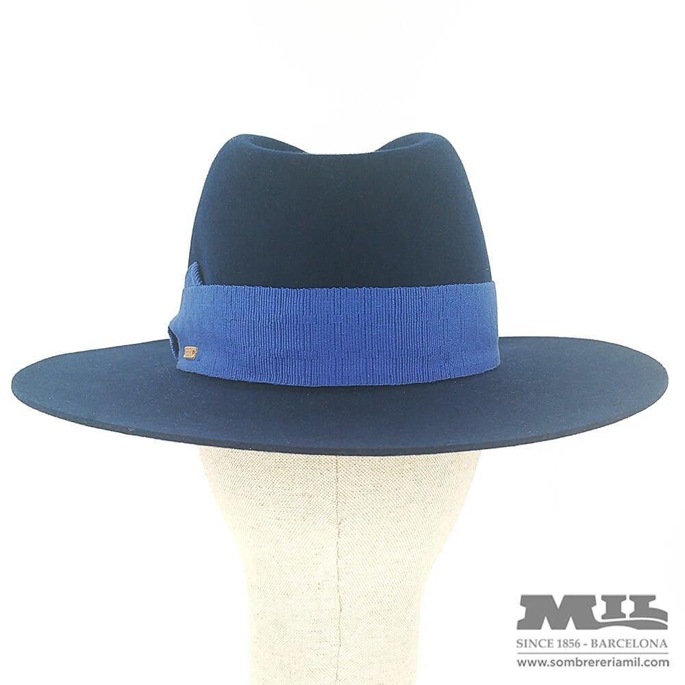Sombrero Fedora Oceánico