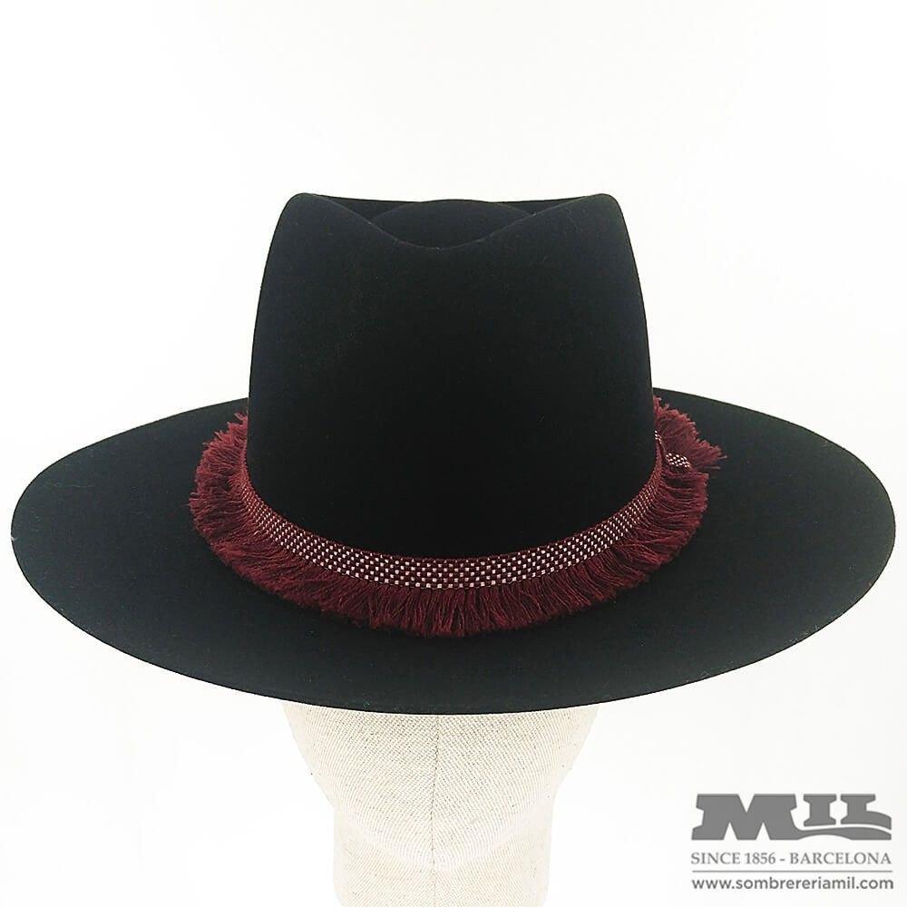 Sombrero Fedora John