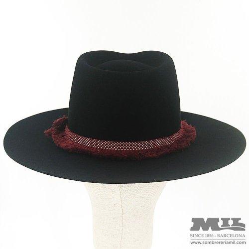 John Fedora Hat