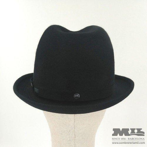 Trilby Guerra Hat