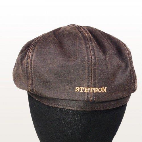 Stetson Hatteras Old
