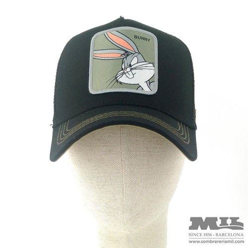 Gorra Trucker Bunny