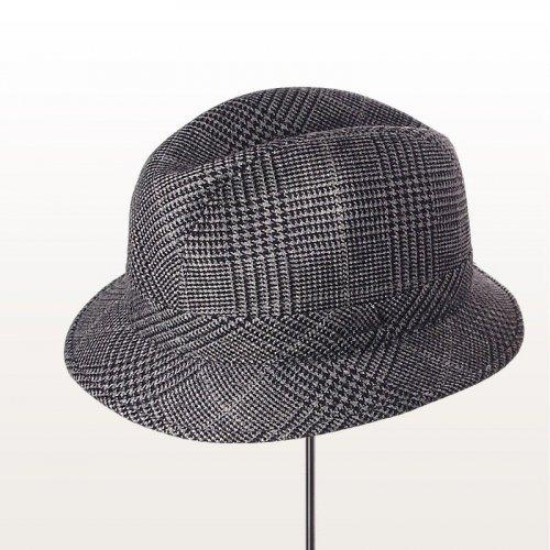 Sombrero Tweed Woody