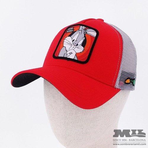 Trucker Cap Bugs Bunny