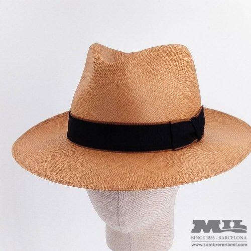 Sombrero panamá gaudí
